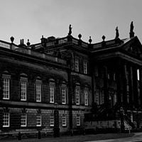 Wentworth Woodhouse Ghost Hunt