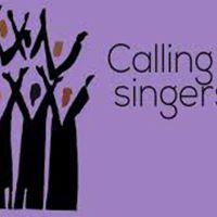 Steeple Singers Practice