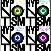HYPNOTISM(Chapter 1 Kolkata)