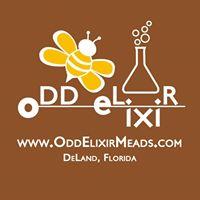 Odd Elixir MeadWorks Tasting