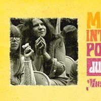 Projekcija Monterey PoP Festival