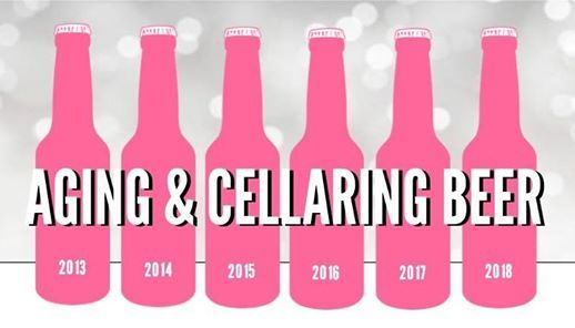 Aging and Cellaring Beer