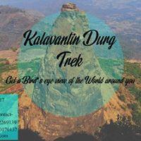 Trek to Kalavantin Durg