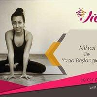Nihal ile Yoga Balang Kursu