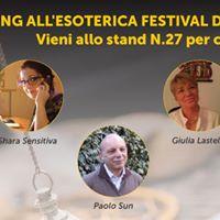 Kang allEsoterica Festival di Moncalieri (TO)