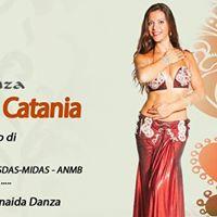Corsi Danza Orientale Catania