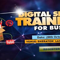 Digital Skills Training for Business