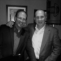John Reese &amp Jack Ciarniello at The Vineyards At Pine Lake