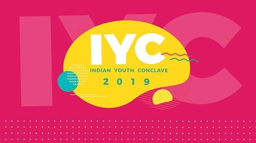 Indian Youth Conclave 2019