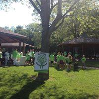 5th Annual Beautify Beech Grove Walk sponsored by Community Health