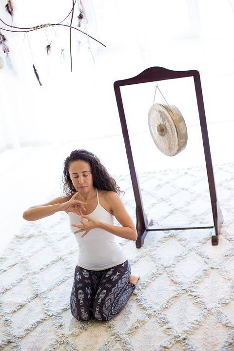 Kundalini Yoga Course with Jacquie