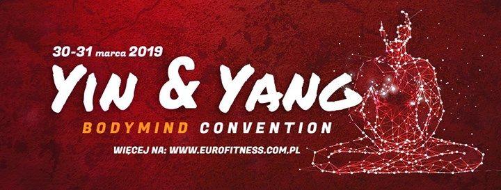 Yin & Yang Bodymind Convention