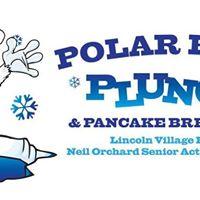 Polar Bear Plunge and Pancake Breakfast
