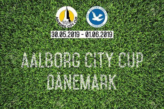 Aalborg Cup 2019  USC Paloma 3.E