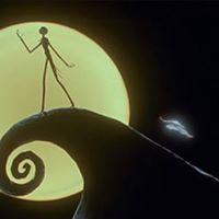 Gratis julefilm - The Nightmare Before Christmas