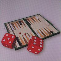 Backgammon-Turnier