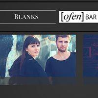 Blanks [DE modern folk] Andrew Bear [UA singer songwriter]