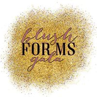 1st Annual Blush For MS Gala