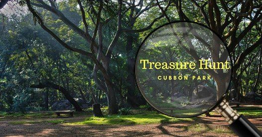 A Hunt For Real Treasures
