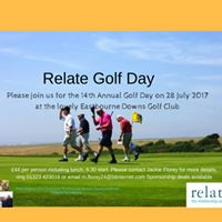 Relate Golf Day