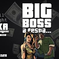 Big Boss a Festa  Open Vodka