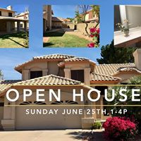 New Listing 85050 - Open House 5x3x3