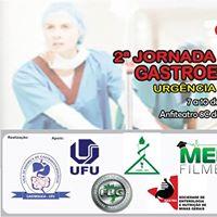 2 Jornada Acadmica de Gastroenterologia UFU