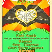 Joanne Shaw Taylor LIVE Burg Herzberg Festival