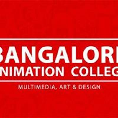 Bangalore Animation College