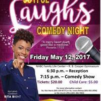NHBC Joyful Laughs Comedy Night