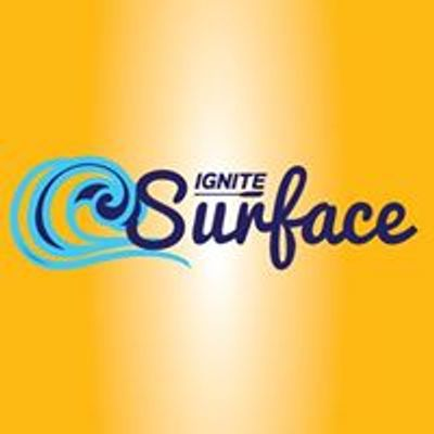 IGNITE Surface