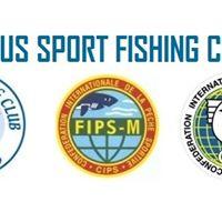 Cyprus Sport Fishing Club   2017