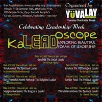 KaLEADoscop  Exploring Beautiful Forms of Leadership