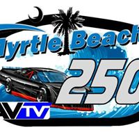 The 25th Annual Myrtle Beach 400 Race (MB250 Week 1)