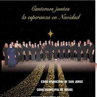 Cantemos juntos la esperanza en Navidad