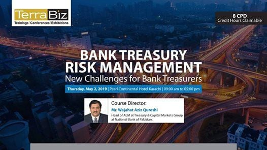 Bank Treasury Risk Management