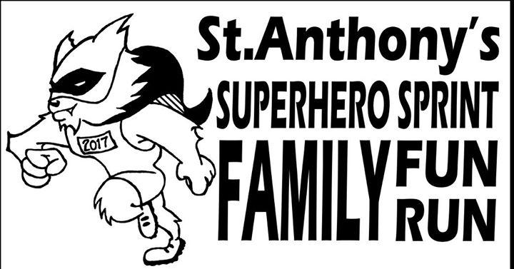 St anthony superhero sprint grand rapids michigan 2 Blandford swimming pool timetable 2017