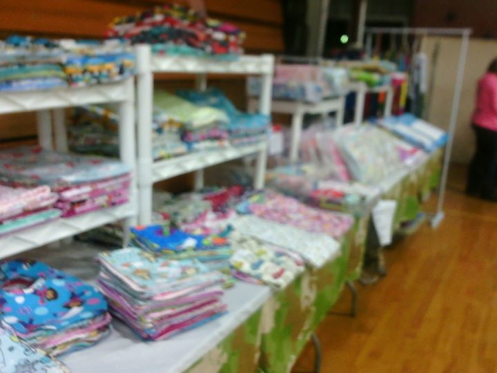 Craft vendor show at vfw hall 16736 ecorse rd allen park for Craft show in michigan