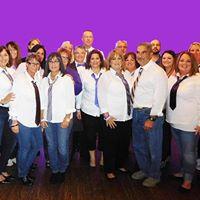 The Purple Tie Event