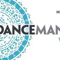 Dance Mandala with Alizeh