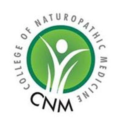 CNM College of Naturopathic Medicine Ireland