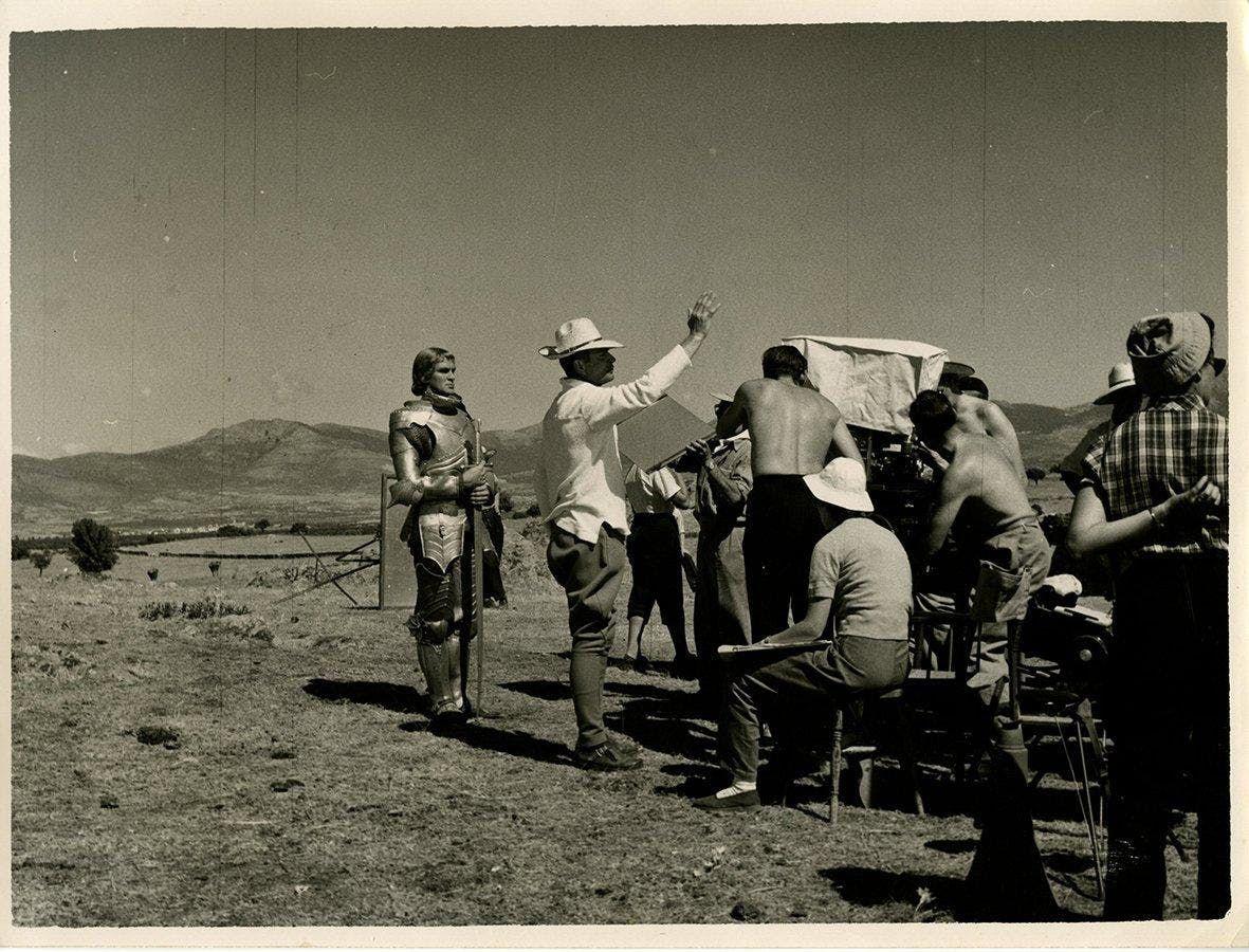 Working the Film Script Hidden Production Histories