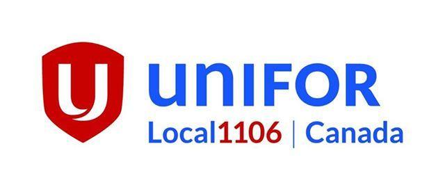 Unifor 1106 General Membership Meeting