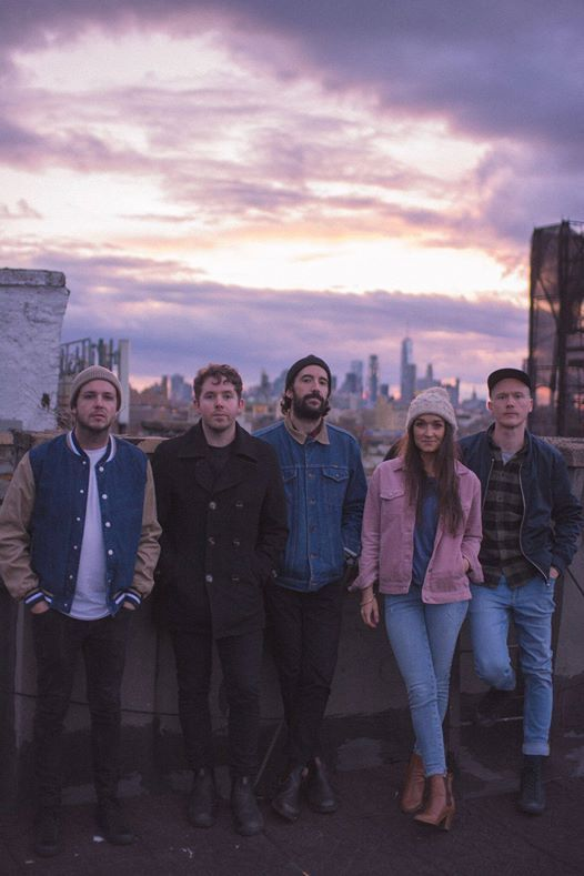 The Paper Kites - The Sound House [SOLD OUT]