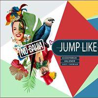 Jump Like Chirac ( Soire de Rouverture du Nu-Bahia )