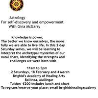 Brighids Academy of Healing Arts