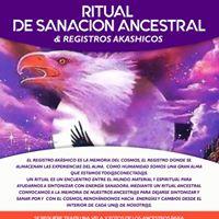 Ritual de Sanacin Ancestral &ampRegistros Akshicos en Santiago