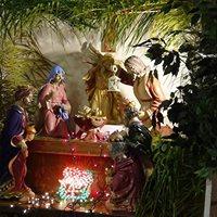 The Simbang Gabi celebration