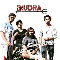 Big Band Theory presents Rudra live at Hard Rock Cafe New Delhi