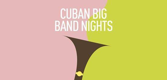 Aarhus Jazz Orchestra Ridehuset Swinger - Cuban Big Band Nights